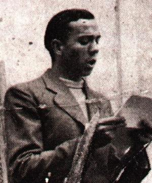 Miguel Hernández: 100 años, una webquest de Lengua y Literatura