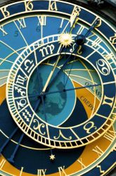 How Accurate is Using a Sundial Compared to an Atomic Clock?