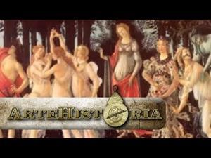 La Primavera, por Sandro Botticelli