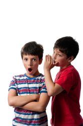 The Gossip Factor