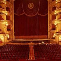 La ópera por Ramón Llanes Bordes
