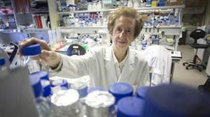 Muere Margarita Salas, referente de la investigación científica española