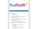 Funimedia 09 - Foro Universitario de Medios Digitales