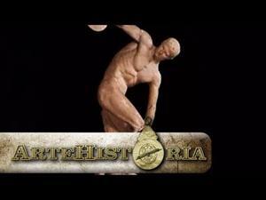 La escultura griega (Artehistoria)