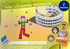 Los números romanos (Cuadernia)