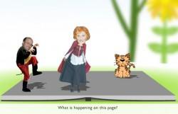 Zooburst, generador de libros en 3D con realidad aumentada