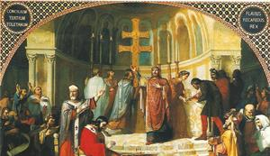 El Reino Visigodo: Una Historia de España (V)