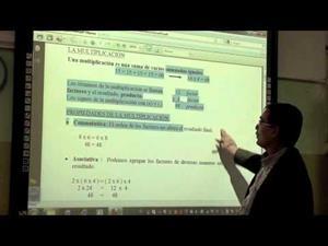 Aula Didactalia - Francisco J. Rodríguez - Clarionweb.es (1 de 3) Bloque Matemáticas
