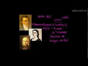 Ecuador: Camino a la independencia - Agosto 1809
