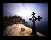 Conversa sobre el Mont Athos amb Joan Rossinyol (Edu3.cat)