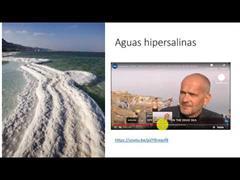Biosfera e condicións de vida na Terra
