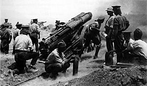 Primera Guerra Mundial: causas, desarrollo y consecuencias