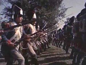 La historia desde el cine. Guerra y Paz (1956)