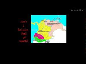 Venezuela: Antecedentes a la Independencia
