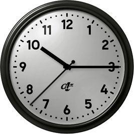 ¿Qué hora es? (Usa el coco)