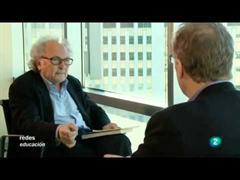 ¿Por que los niños se aburren en la escuela? | Sir Ken Robinson en el Programa Redes