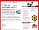 Chicago Tribune quiere comercializar sus fotos (233grados.com)
