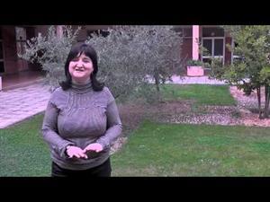 Entrevista a María Ramos Corral, La Casa de Tomasa (#redesedu11)