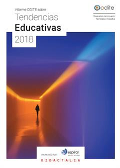 Informe ODITE sobre tendencias educativas 2018