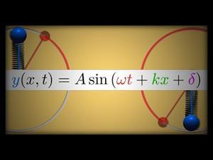 Lo que Necesitas Saber sobre Ondas, al menos para Selectividad...(Quantum Fracture)