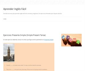 Presente Simple - Simple Present Tense