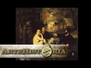 Manet, hacia la modernidad (Artehistoria)