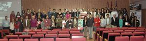 Encuentro Didactalia (10-11 de mayo de 2013) Charlas, talleres y vídeos