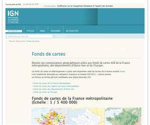 Mapas para Imprimir de Europa, Francia y sus departamentos de Ultramar