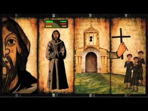 Románico virtual: Estamentos medievales