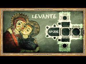 Románico Virtual: La iconografía románica, una película medieval