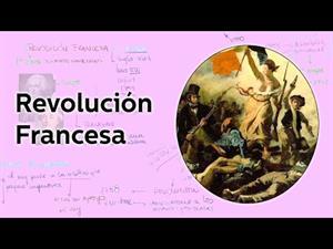 Revolución Francesa - Primera Etapa