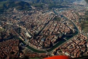 El nacimiento del urbanismo moderno