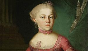 Maria Anna Mozart, un genio silenciado