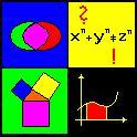 Recursos interactivos para Matemáticas: Geometría, Trigonometría, Análisis,..