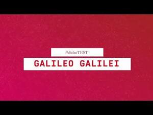 ¿Cuánto sabes sobre Galileo Galilei?