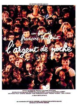 """""""La piel dura"""" de François Truffaut. Protagonistas: los niños"""