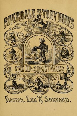 The Do-Somethings (International Children's Digital Library)