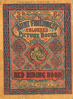 Red Riding Hood (International Children's Digital Library)