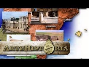 Las ciudades romanas en Hispania