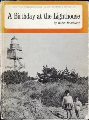 A birthday at the lighthouse (International Children's Digital Library)