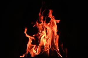 El fuego. Leyenda del pueblo Piro de Perú (PerúEduca)