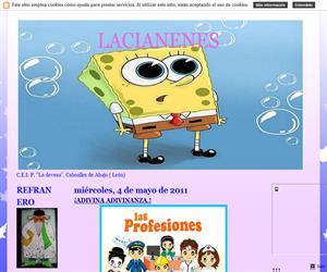 Lacianenes (Blog Educativo de Educación Infantil)