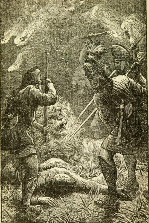 The young Carthaginian a story of the times of Hannibal (International Children's Digital Library)