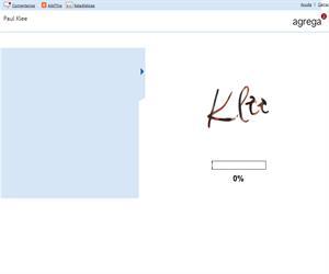 Paul Klee (Proyecto Agrega)