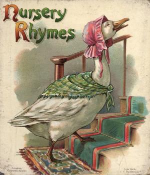 Nursery rhymes (International Children's Digital Library)