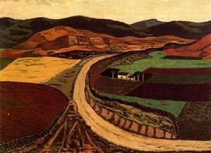 Realismo crítico y Escuela de Vallecas: Godofredo Ortega Muñoz (Trianarts)