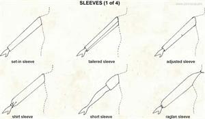 Sleeve  (Visual Dictionary)