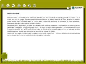 Impactos en la Biosfera por la utilización de los recursos naturales