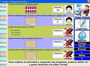 El mundo matemático de Colsen