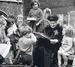 María Montessori: pedagogía de la responsabilidad y la autoformación